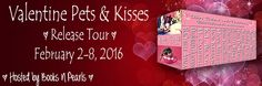 Warrior Woman Winmill: Valentine Pets & Kisses. 14 Books ONLY 99c. Release Tour + Giveaway