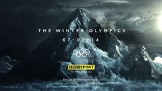 BBC Coverage - Winter Olympics 2014