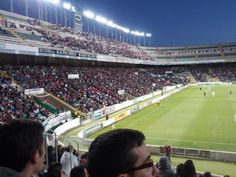 Estadio Manuel Martínez Valero en Elche, Valencia