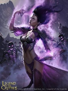 Artist: Grzegorz Rutkowski aka 88grzes - Title: Witch Holding the Book of the Dead adv - Card: Carole of the Mortuudum (Disspell)