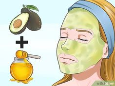 3 Ways to Get Beautiful While You Sleep - wikiHow Beauty Tips For Skin, Health And Beauty Tips, Beauty Skin, Hair Beauty, Green Tea For Hair, Skin Nutrition, Coconut Oil Hair Mask, Lip Conditioner, Glow Up Tips
