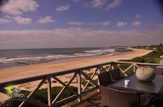 Onde ficar em Jeffrey's Bay: On the Beach Guesthouse