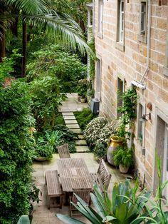 Michael Bates and Family — The Design Files | Australia's most popular design blog.