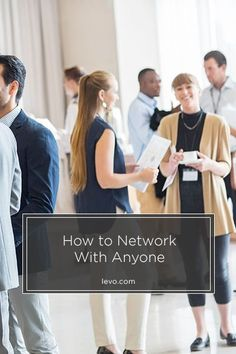 21 Ways to Start a Networking Conversation with Anyone