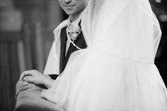 Shannon Leahy Events - Carnival Inspired Wedding - San Rafael - Groom - Bride - Ceremony - Veil