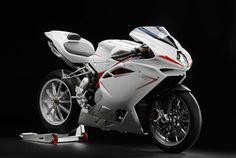 2013 MV Agusta F4