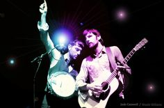 The Avett Brothers  photo by Jude Nagurney Camwell and Woody Williams  #avett