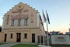 Fabrica-de-Bere-Timisoreana San Francisco Ferry, Romania, Building, Memories, Buildings, Construction