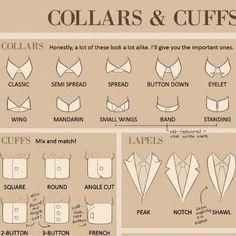 collars & cuffs