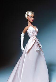 Doll Clothes Barbie, Doll Dresses, Barbie Bridal, Barbie Mode, Barbie Skipper, Cocktail Attire, Bride Dolls, Red Carpet Looks, Fashion Details