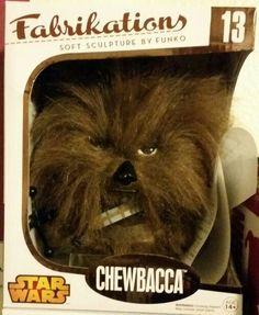 Chewbacca Fabrikations #13