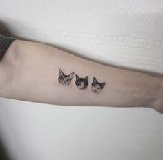25 tatuagens pequenas e criativas que quebram qualquer estereótipo