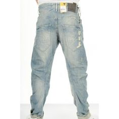 G Star Jeans Arc Loose Tapered Jeans