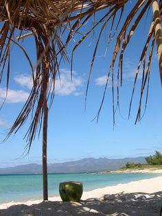 The Beach, Trinidad, Cuba
