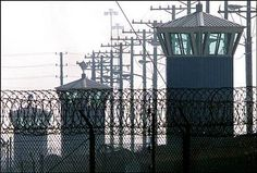 California prison guards violate rules for using force on prisoners half the time, report shows – Orange County Register Prison Humor, Abandoned Prisons, Take Out Menu, Department Of Corrections, Prison Cell, Prison Break, Criminal Justice System, California, This Is Us