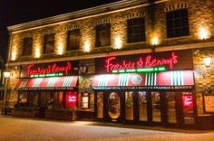 frankie and bennys father's day menu