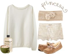 """gσσ∂ ηιgнт."" by fashion-forever22 ❤ liked on Polyvore"