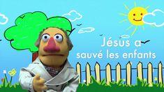 Jésus aime tous les enfants