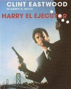 Cinelodeon.com: Harry el Ejecutor.