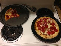 Friends Dinner: The Joey Special (2 Pizzas)