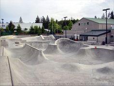 The Louisville Extreme Skate park is one of my favorite places to . Banff National Park, National Parks, Skateboard Ramps, Bmx Ramps, Backyard Landscaping, Backyard Skatepark, Skate Park, Outdoor Recreation, Mukilteo Washington