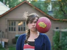 It's not quite hit her yet.