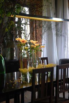 Artist Claire Basler's flower house