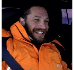 Tom Hardy- Driven to Extremes, March 17 on the Discovery Channel. I can't wait! ❤