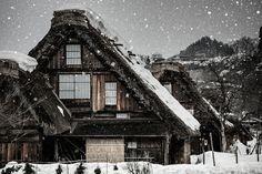 Incroyables paysages par le photographe japonais Hidenobu Suzuki