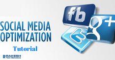 Social Media Optimization Training in Hyderabad, Social Media Optimization Tutorial