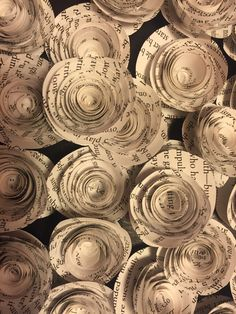 50 Great Gatsby Roses by poeknowsprose on Etsy