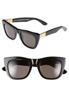 SUPER+by+RETROSUPERFUTURE®+'Gals'+50mm+Retro+Sunglasses+available+at+#Nordstrom