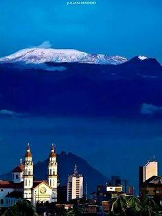 Colombia ,Manizales                                                       …