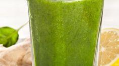 Hodně zelené Smoothie