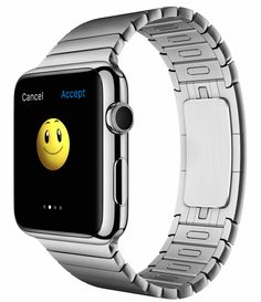 EA developing games, second screen experiences for wearables like Apple Watch