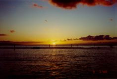 Hawaii Sunset I Miss It So Much. Can't Wait To Go Again