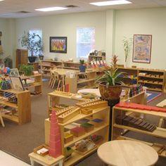 Lower Elementary Curriculum | Lamplighter Montessori School