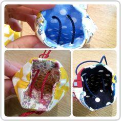 お守り入れ袋★入園入学、受験に Sewing Art, Message Card, Asian Art, Knots, Sewing Projects, Baby Shoes, Arts And Crafts, Messages, Japan