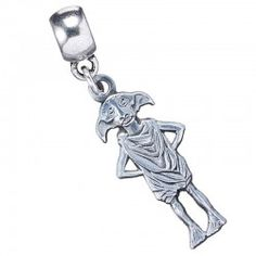Charm Harry Potter elfo Dobby