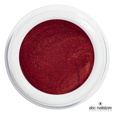 abc nailstore artistgel shiny cerise