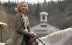 Get ready for some more Bradley Cooper/Jennifer Lawrence action in 'Serena.'