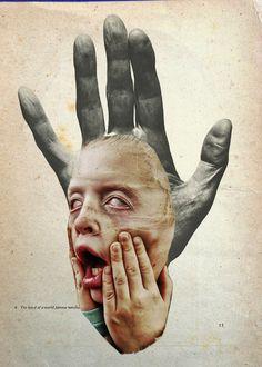 Hand (by franz falckenhaus)