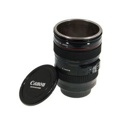 Canon 24-105 Thermos Mug now featured on Fab.