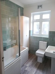 Tips, formulas, and also resource beneficial to receiving the most ideal outcome and making the max perusal of Small Bathroom Renovation Ideas Bathtub Tile, Mold In Bathroom, Master Bathroom, Family Bathroom, Window In Bathroom, Blue Bathroom Tiles, Black Bathrooms, Silver Bathroom, Dyi Bathroom