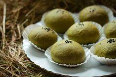 Thơm lừng hấp dẫn món bánh mì trà xanh | Afamily Mobile