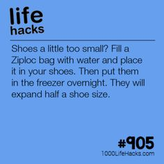 Improve your life one hack at a time. 1000 Life Hacks, DIYs, tips, tricks and More. Start living life to the fullest! Life Hacks For School, Girl Life Hacks, Simple Life Hacks, Useful Life Hacks, Girls Life, Life Tips, Awesome Life Hacks, Life Hacks Home, Hack My Life
