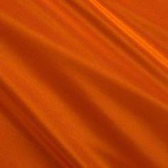 Burnt orange benaline.