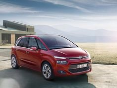 Citroen Picasso The new Citroen Picasso is first and foremost a car of astonishing design. It takes advantage of the possibilities offered by. Used Engines, Engines For Sale, Citroen Picasso, New Car Picture, Detroit, Europe Car, Ford Explorer, Ford Ranger, Toyota Camry