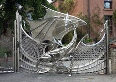 Epic Gates!