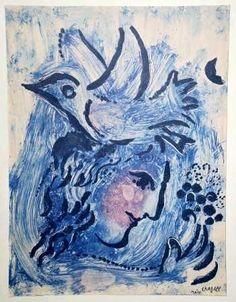 Marc Chagall, sans titre                                                                                                                                                                                 More